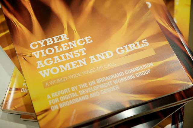 Online Violence Against Women Risks Becoming 'Global Pandemic', UN Report Says