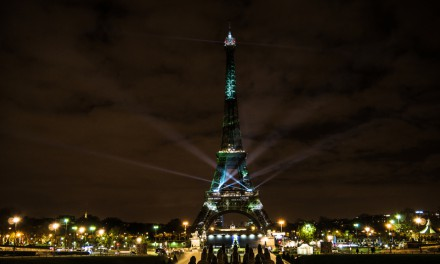 COP21 Takes Over Paris: Analyzing the Agreement