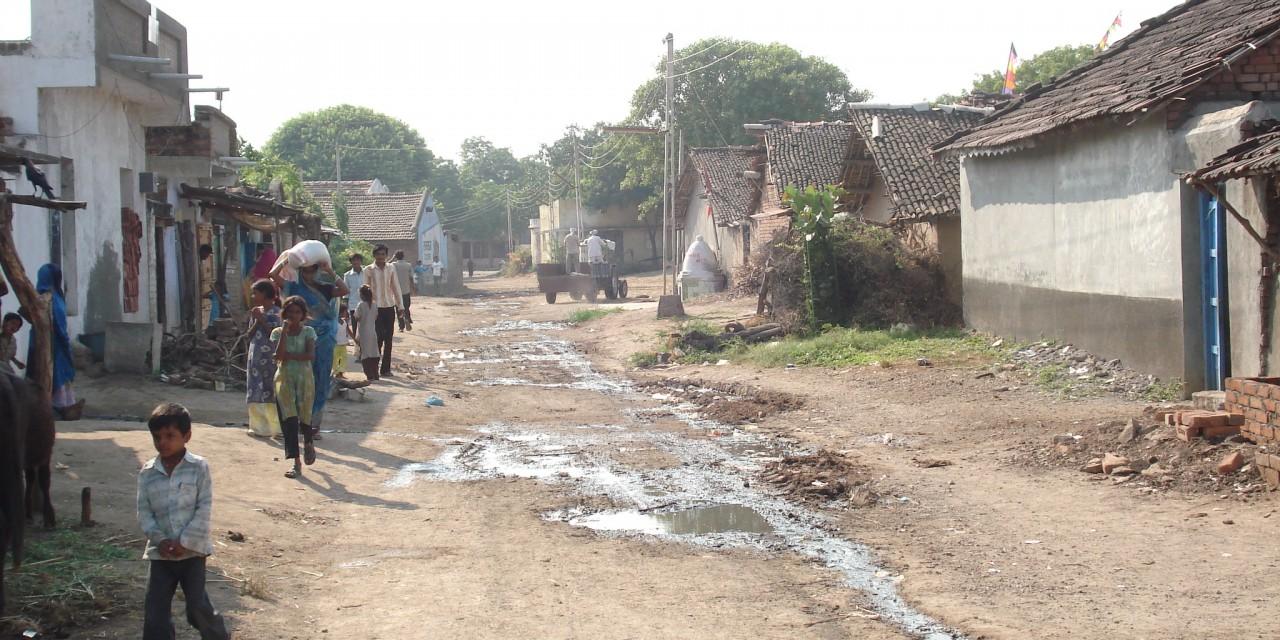 Addressing India's Sanitation Crisis
