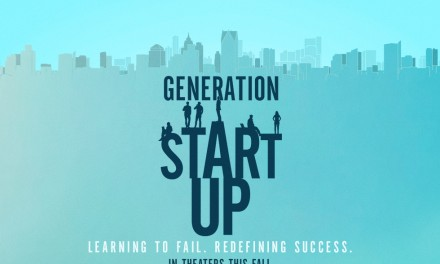 Films for Good: Generation Startup