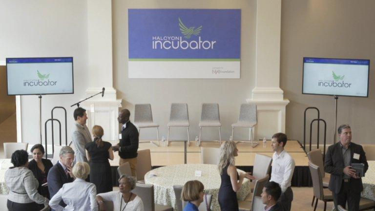 Halcyon Incubator for Social Entrepreneurs