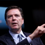 James Comey Confirms Russia Investigation