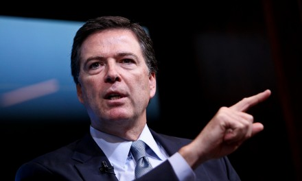 FBI Director Comey Confirms Investigation into Russia Election Interference