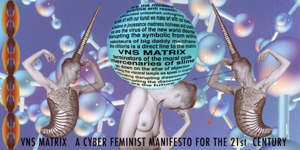 VNS Matrix