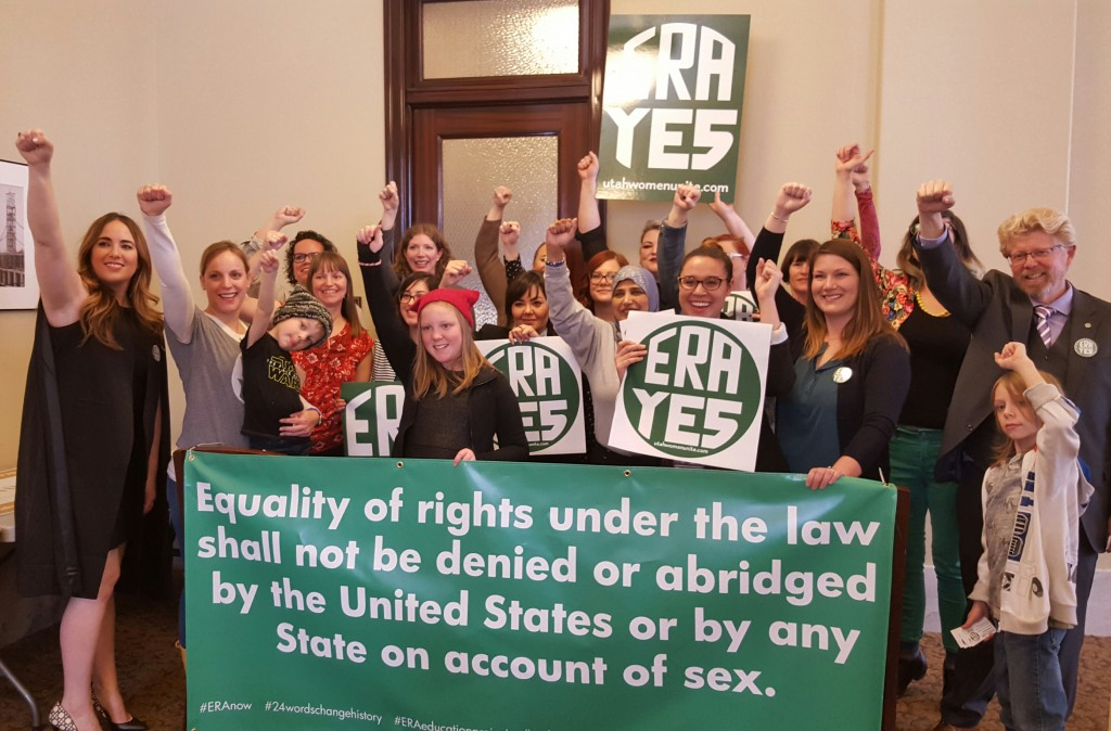 Equal Rights Amendment_Utah Women Unite