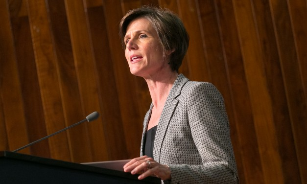 """Yates: Flynn Was Vulnerable to """"Russian Blackmail"""""""