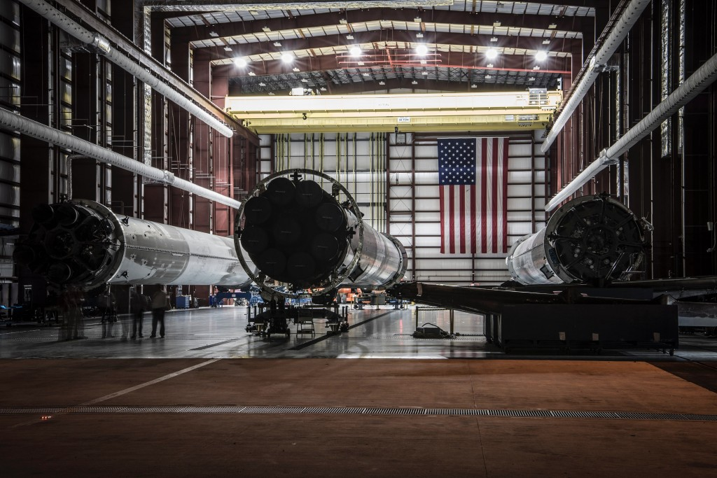 SpaceX_American Manufacturing